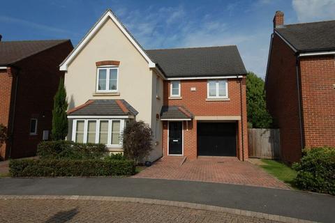 4 bedroom detached house for sale - Alexander Close KIDLINGTON
