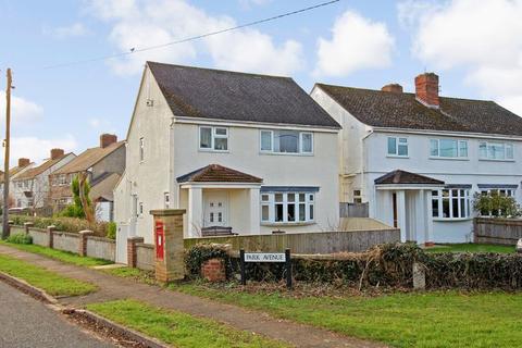 3 bedroom detached house for sale - KIDLINGTON - The Moors