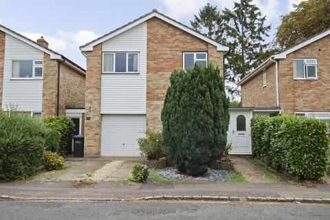 3 bedroom detached house for sale - KIDLINGTON