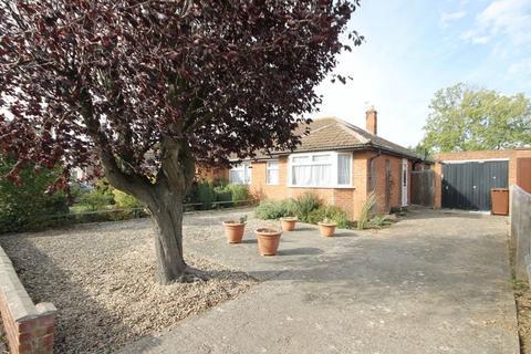 2 bedroom semi-detached bungalow for sale - YARNTON