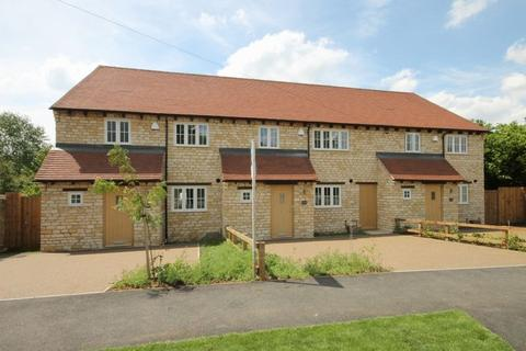 4 bedroom cottage for sale - NEW BUILD - Nethercote Road TACKLEY