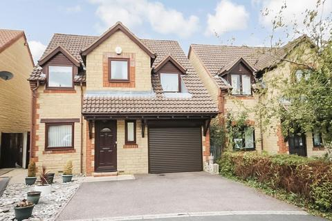 4 bedroom detached house for sale - YARNTON
