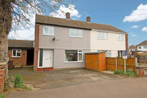 5 bedroom semi-detached house for sale - KIDLINGTON