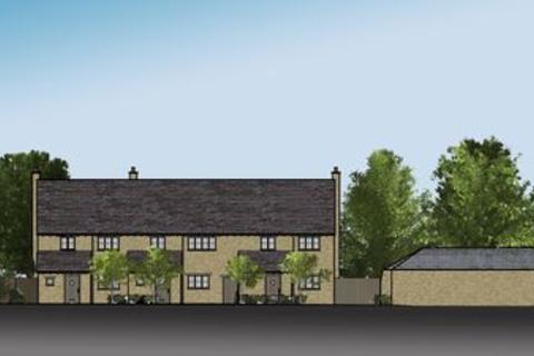 3 bedroom cottage for sale - NEW BUILD - TACKLEY