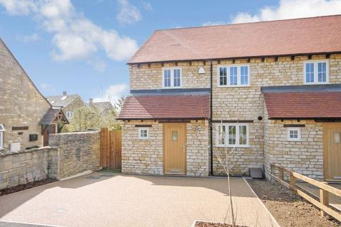 3 bedroom cottage for sale - NEW BUILD - Nethercote Road TACKLEY