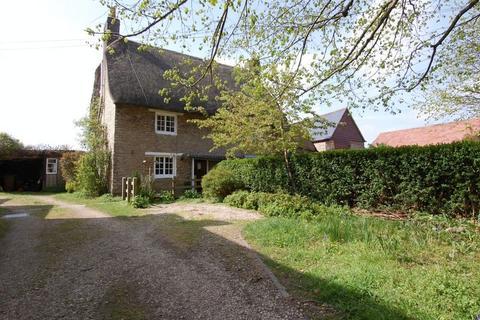 2 bedroom cottage for sale - OLD KIDLINGTON