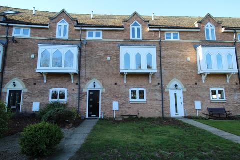 4 bedroom townhouse for sale - St. Lukes Crescent, Sedgefield