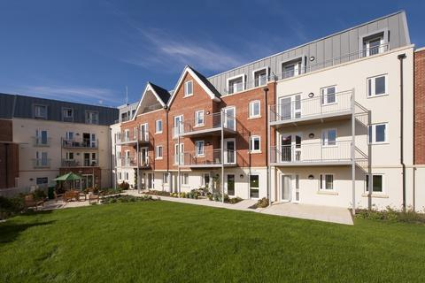 2 bedroom apartment for sale - Macaulay Road, Broadstone