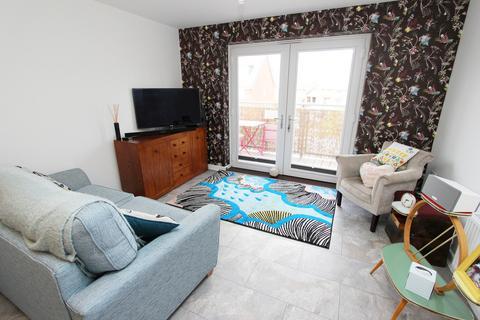 1 bedroom apartment for sale - Bewick Villas , 7 Henslow Crescent