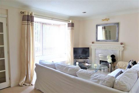 2 bedroom apartment to rent - Oaklea Court, West End