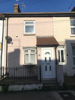 2 bedroom terraced house to rent - Jeffery Street