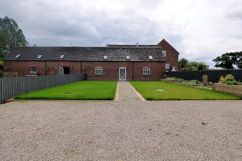 3 bedroom barn conversion for sale - Enson, Stafford