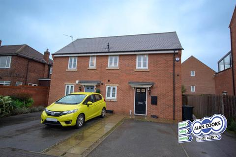 2 bedroom flat for sale - Borrough View, Roundhay