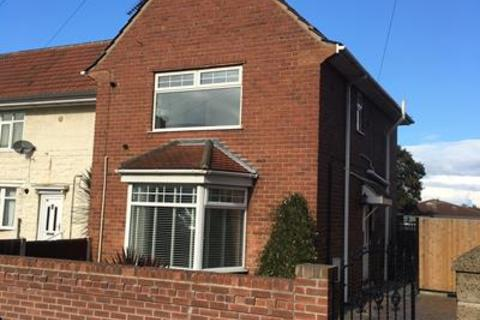 Property to rent - 22 Elm Road, Doncaster, South Yorkshire