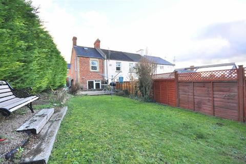 2 bedroom end of terrace house for sale - Belmont Road, Stroud