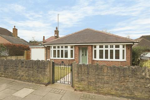 3 bedroom detached bungalow for sale - Coningsby Road, Woodthorpe, Nottinghamshire, NG5 4LH