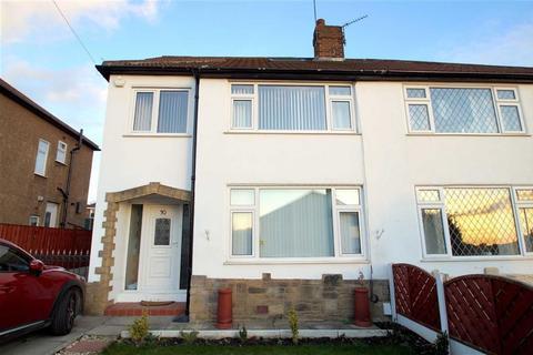 4 bedroom semi-detached house for sale - Templegate Drive, Leeds