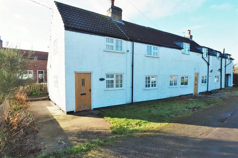 2 bedroom cottage for sale - Haven Cottage, Back Lane, Barnby, Newark