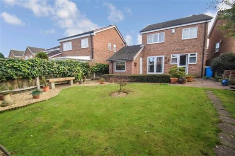 4 bedroom detached house for sale - Strines Grove, Off Howdale Road, Hull, HU8