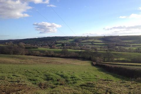 Land for sale - Six Mile Hill, Tedburn St Mary, Exeter, EX6