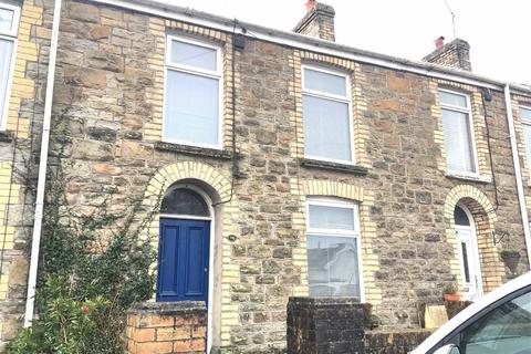 3 bedroom terraced house for sale - Gorwydd Road, Swansea, Swansea