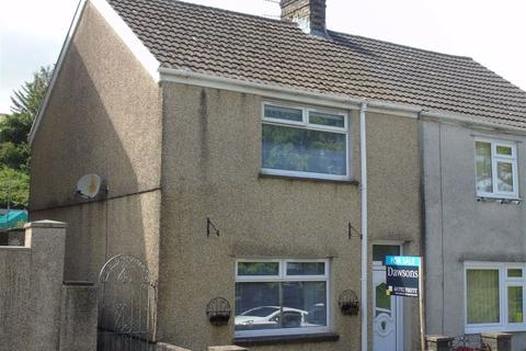 2 bedroom semi-detached house for sale - Lan Street, Morriston, Swansea
