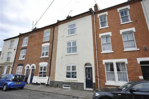 3 bedroom terraced house to rent - Hood Street, The Mounts, Northampton