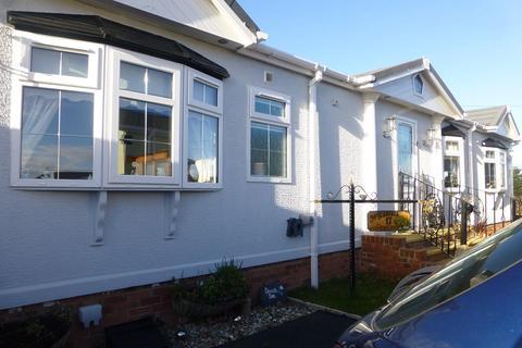 2 bedroom park home for sale - Oakfield Park, Llay, Wrexham