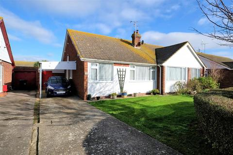 2 bedroom semi-detached bungalow for sale - Kite Farm, Whitstable