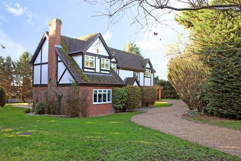 4 bedroom detached house for sale - Thomson Walk, Calcot, Reading