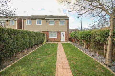 3 bedroom semi-detached house for sale - Tynell Walk, Tudor Grange, Newcastle Upon Tyne