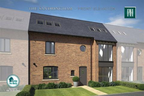 5 bedroom mews for sale - Somerford Booths Hall, Hall Green Lane, Congleton