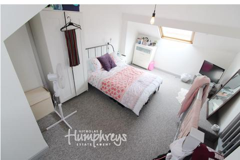 1 bedroom house share to rent - S7 - Abbeydale Road - 8am to 8pm Viewings