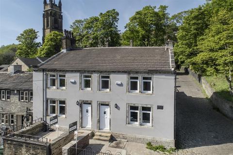 3 bedroom cottage for sale - Church Street, Longwood, Huddersfield