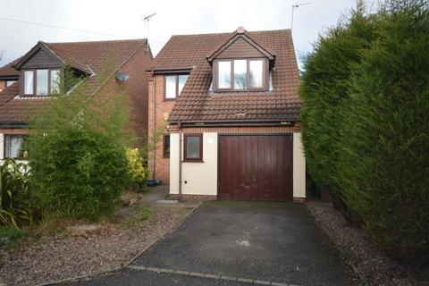 4 Bedroom Detached House To Rent Hunters Close Wilford Village