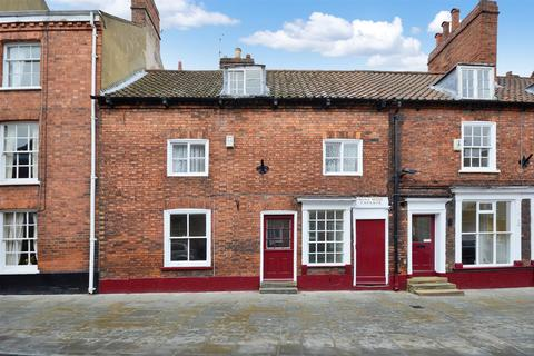 3 bedroom house for sale - Bailgate, Lincoln