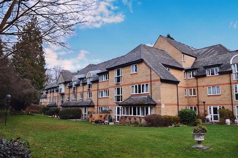 2 bedroom retirement property for sale - Hendon Grange, Stoneygate, Leicester