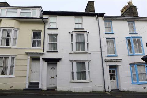 6 bedroom terraced house for sale - Powell Street, Aberystwyth, Ceredigion, SY23
