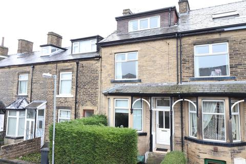4 bedroom terraced house for sale - Crofton Road, Heaton, BD9