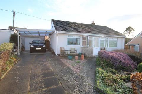 3 bedroom detached bungalow for sale - Glan Y Mor, Glan Conwy, Colwyn Bay