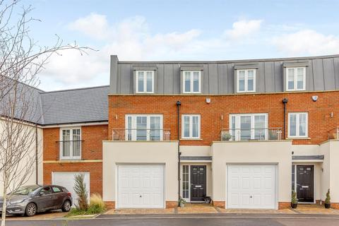 4 bedroom terraced house for sale - Rennoldson Green, Chelmsford