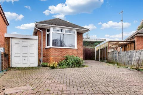 2 Bedroom Detached Bungalow For Sale Silverdale Enfield En2