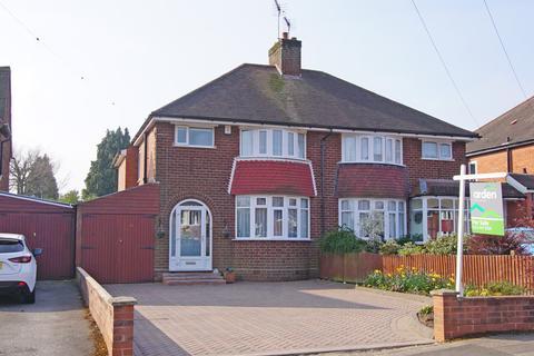 3 bedroom semi-detached house for sale - Middle Drive, Cofton Hackett, B45 8AL