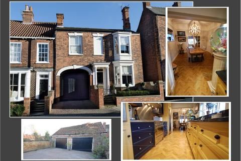 4 bedroom townhouse for sale - Upgate, Louth LN11 9HD