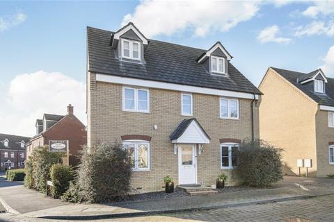 5 Bedroom Detached House For Sale Langlands Road Bedford