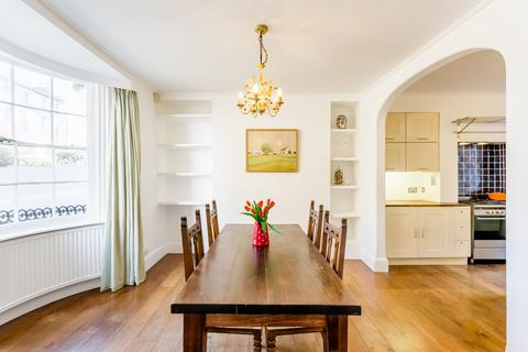 4 bedroom townhouse for sale - Crescent Place, Brighton