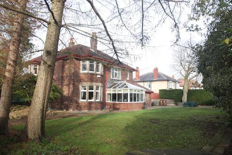 4 bedroom detached house for sale - Hollinhurst Avenue, Penwortham