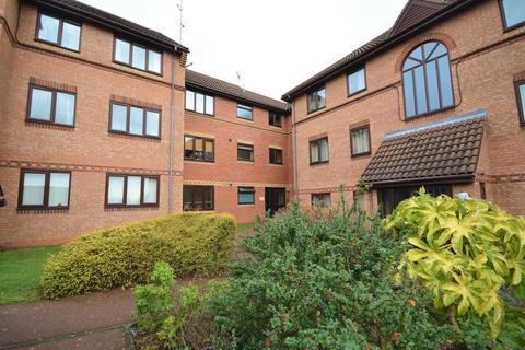 1 bedroom flat for sale - Wilson Road, Norwich