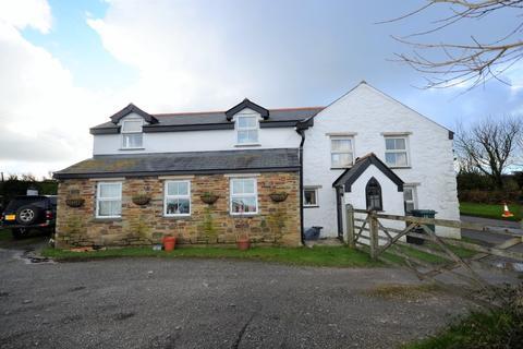 4 bedroom detached house for sale - Trevellas, St Agnes