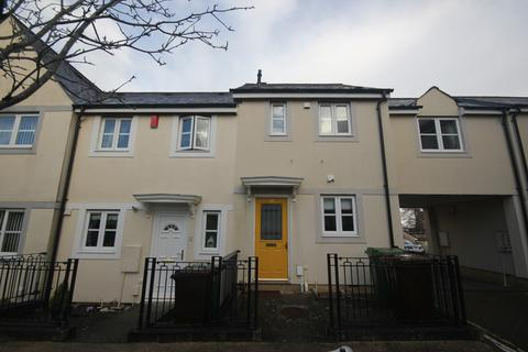 2 bedroom terraced house to rent - Freedom Square, Freedom Fields, Plymouth